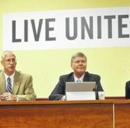 United Way of Wyoming Valley Board of Directors Approves Community Impact Grant Funding Process.