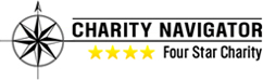 Charity Navigator: 4 Star Charity